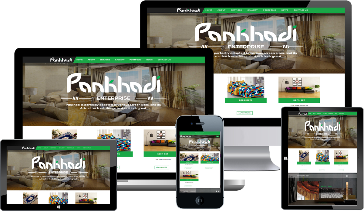 responsive website design in winnipeg